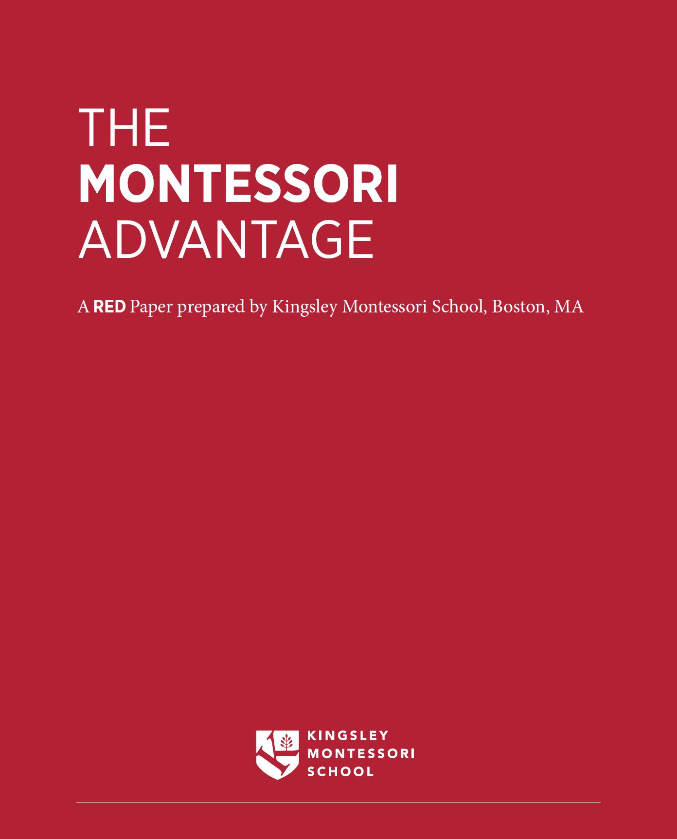 montessori advantages, educational philosophy, maria montessori, montessori materials